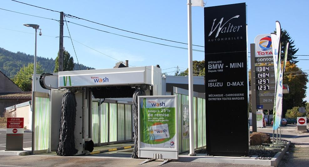 station service garage walter chatenois concessionnaire mazda. Black Bedroom Furniture Sets. Home Design Ideas